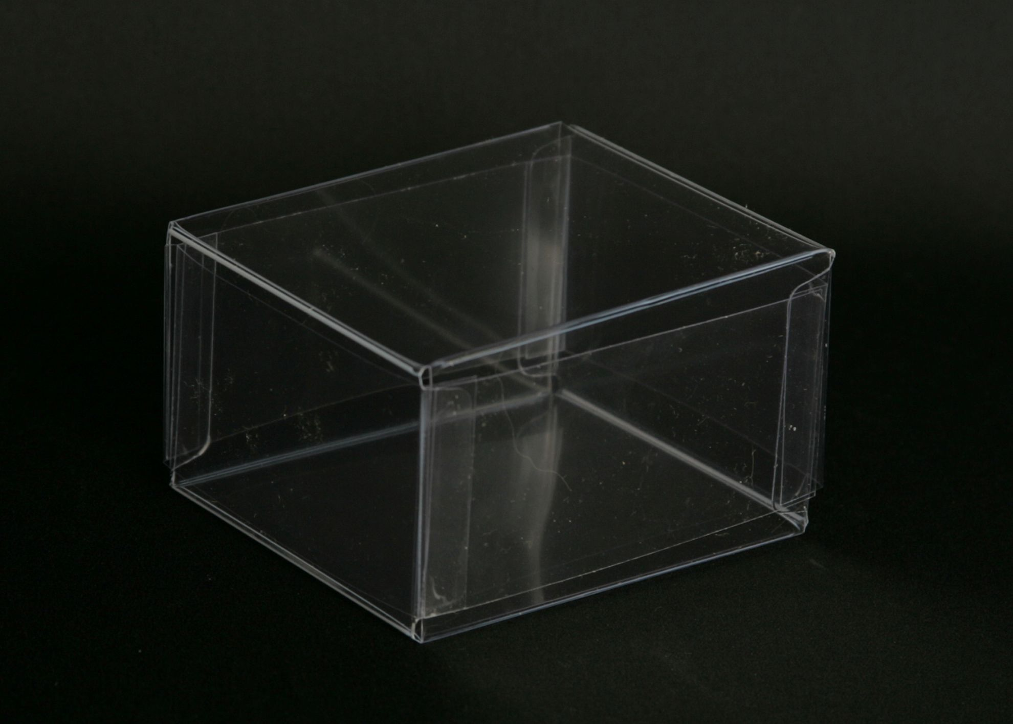 Picture of SCS-05, Two Piece Set-Up Box - Rectangular